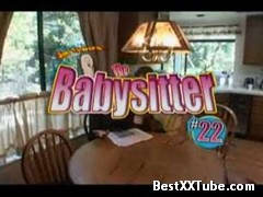 Babysitter 22 Stay home with the sitter 2 months ago